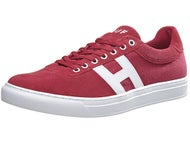 HUF Soto Shoes Red/White