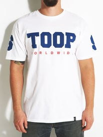 HUF Stoops Worldwide T-Shirt