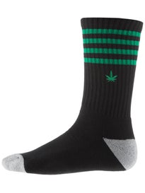 HUF Traction 420 Crew Socks
