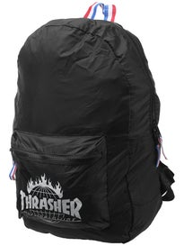 HUF Thrasher TDS Packable Backpack