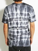 HUF Triple Triangle Column Wash T-Shirt