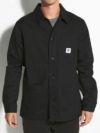 HUF x Thrasher TDS Chore Jacket