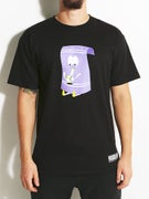 HUF x South Park Towelie 420 T-Shirt