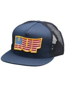 HUF USA Trucker Hat