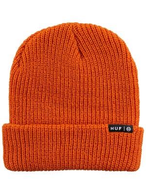 HUF Usual Beanie Orange