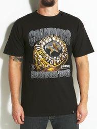 HUF x Thrasher World Champs T-Shirt