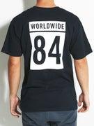 HUF Worldwide Team T-Shirt