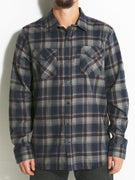 Hurley Bailey Dri-Fit L/S Flannel