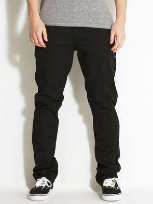Hurley Corman 3 Chino Pants Black 32