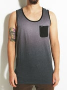 Hurley Collective Fade Tank