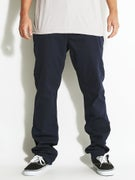 Hurley Dri Fit Chino Pants  Obsidian