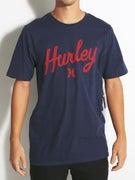 Hurley Indigo T-Shirt