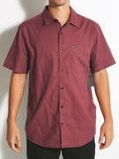 Hurley One & Only S/S Woven Shirt