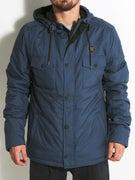 Hurley Offshore Parka Jacket