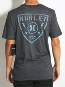 Hurley Protector Tri-Blend T-Shirt
