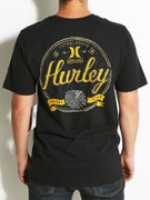 Hurley Rough Waves T-Shirt