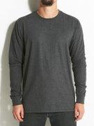 Hurley Staple Crew Longsleeve T-Shirt
