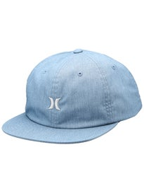 Hurley Somerset Adjustable Hat
