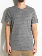 Hurley Staple Speckled Heather T-Shirt