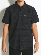 Hurley Space S/S Woven