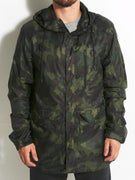 Hurley Wind Parka Jacket