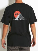 INI Cooperative Pyramid T-Shirt