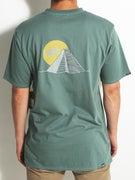 INI Cooperative Pyramid T-Shirt