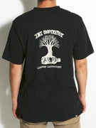 INI Cooperative Tree Bottle T-Shirt