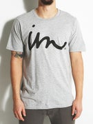 Imperial Motion Curser Registered T-Shirt