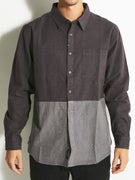 Imperial Motion Hodge L/S Woven Workshirt