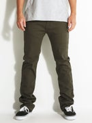 Imperial Motion Mercer Chino Pants  Olive