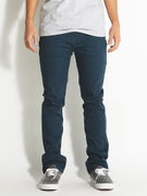 Imperial Motion Mercer Chino Pants  Deep Teal