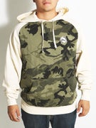 Imperial Motion Salute Camo Hoodie