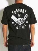 Imperial Motion Support The Enemy T-Shirt