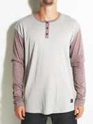 Imperial Motion Static L/S Henley