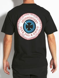 Independent 50/50 Vision T-Shirt