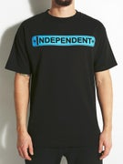 Independent Axle Bar T-Shirt