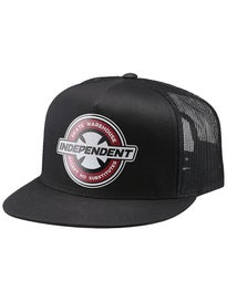 Independent Accept No Substitutes GP Trucker Hat