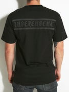 Independent AVE Cross Pocket T-Shirt