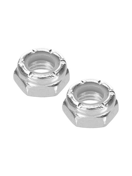 Independent Replacement Axle Nuts (2)