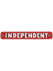 Independent Bar 8 Sticker\ ed