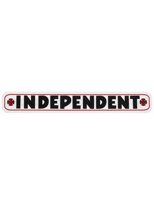 Independent Bar 8