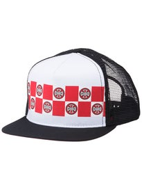 Independent Banner Trucker Hat