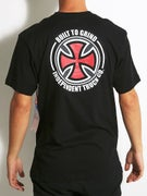 Independent BTG Cross T-Shirt