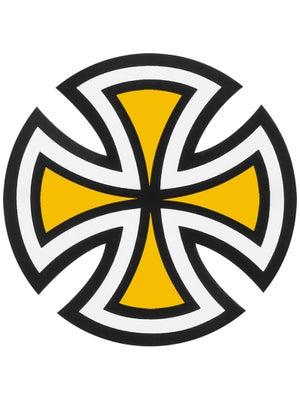 Independent Cut Cross 4
