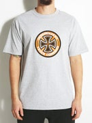 Independent Colored T/C T-Shirt