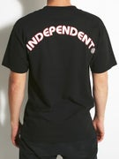 Independent Cross Bar T-Shirt