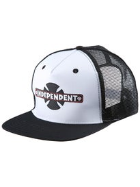 Independent OG Bar/Cross Trucker Hat