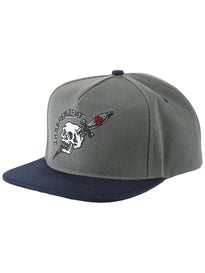 Independent Dressen Dagger Snapback Hat