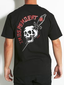 Independent Dressen Dagger T-Shirt
